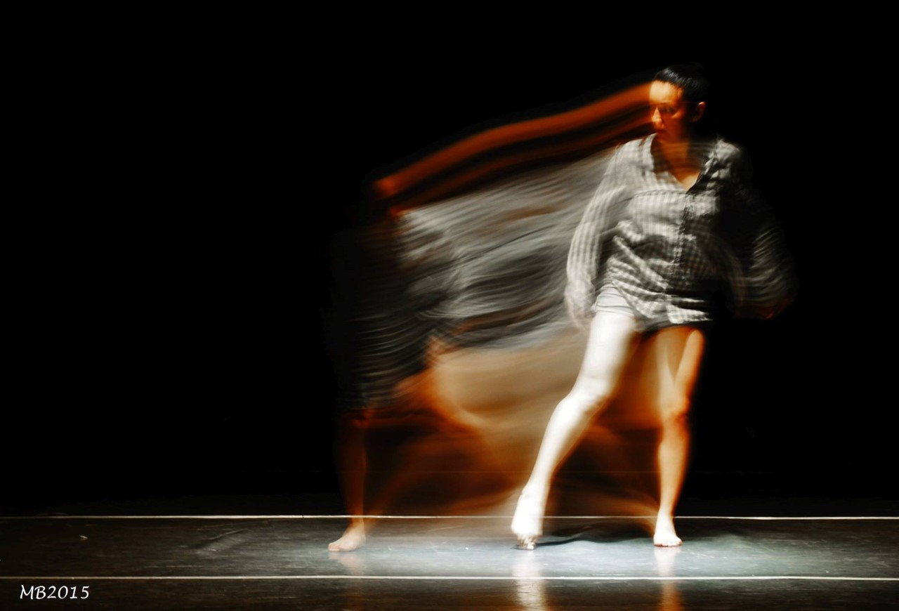 Colectivo Luciérnaga, mujeres que contribuyen al fortalecimiento de la danza en Xalapa