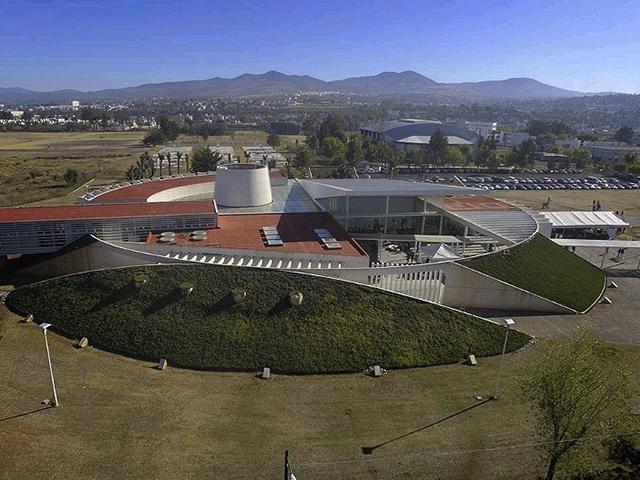 Centro de Información Arte y Cultura (CIAC)