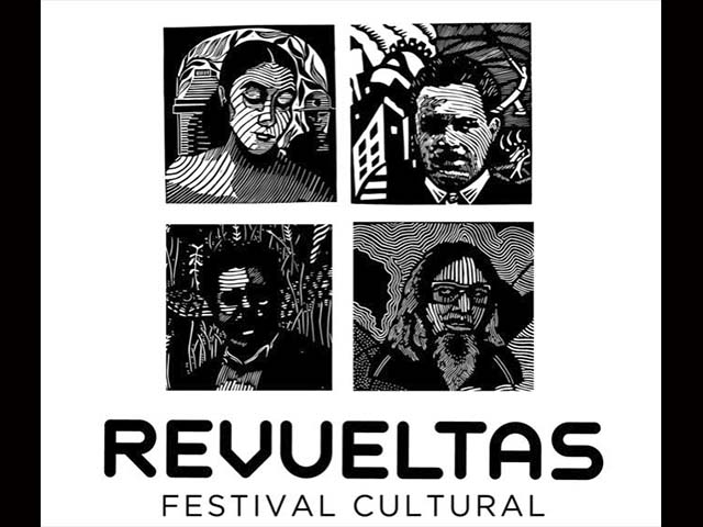 Durango celebra las artes con el Festival Cultural Revueltas 2019