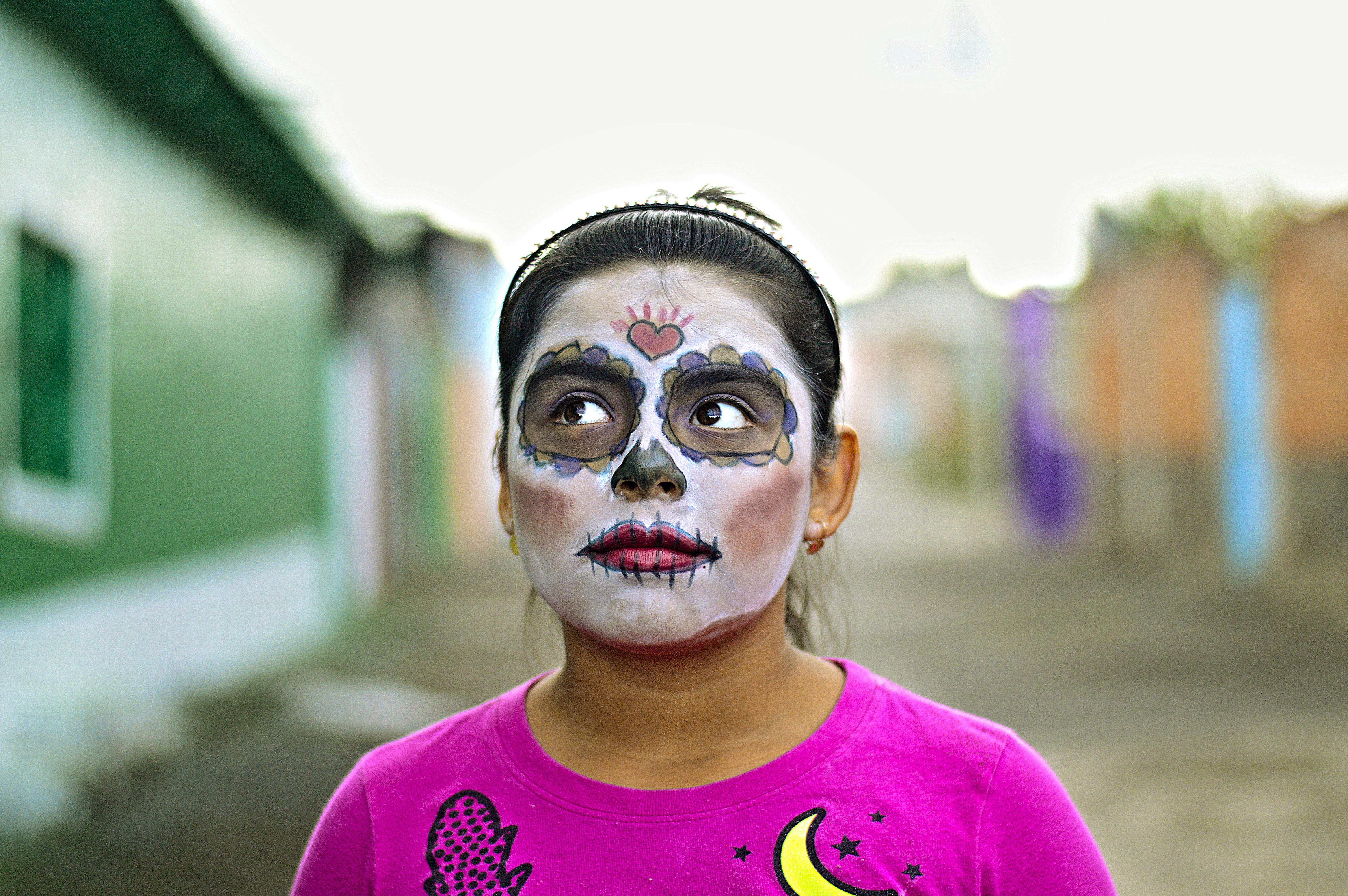 Morelia se consolida como destino internacional para Noche de Muertos