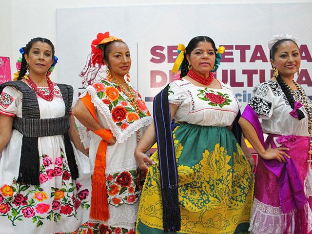 Anuncian el X Encuentro de Grupos de Danza Folklórica