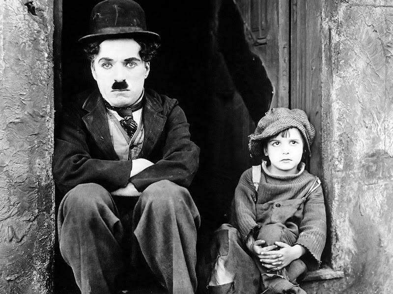 43 años sin Chaplin, uno de los genios del cine