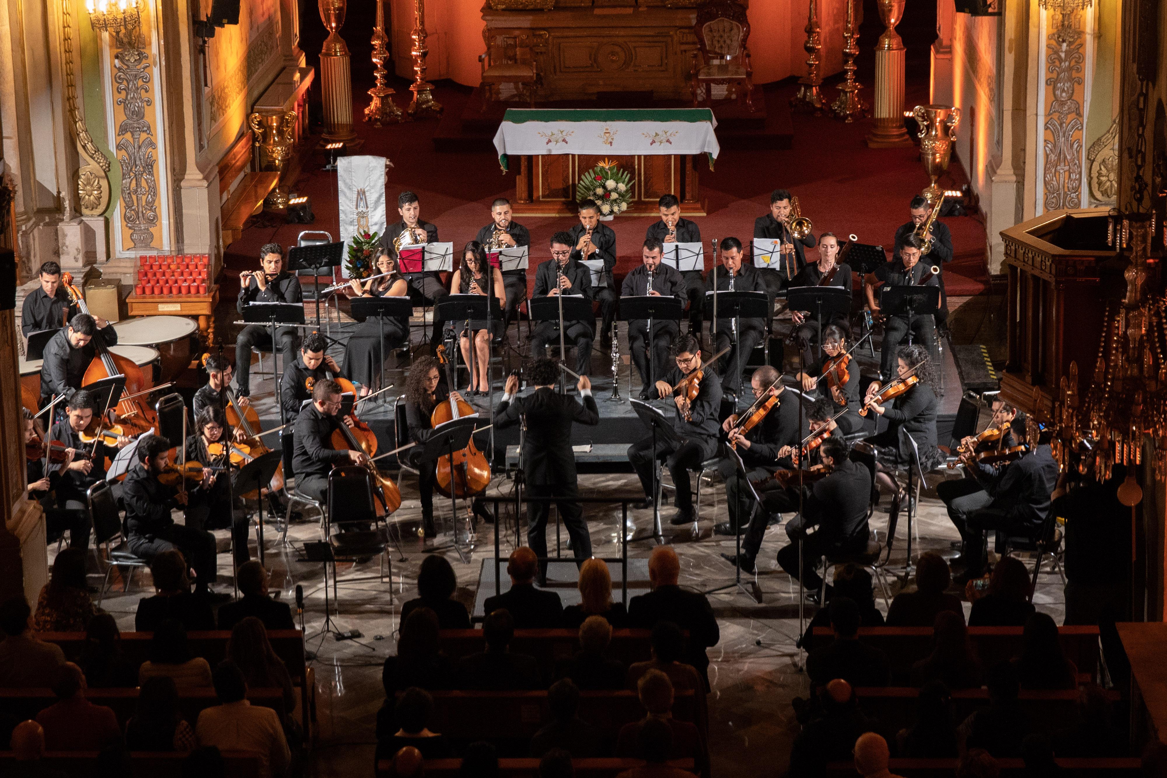 Confirma Festival de Música de Morelia su edición 32 en noviembre