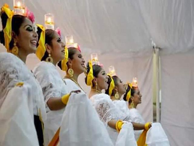 Morelia recibe este sábado a Ballet Folklórico de Veracruz