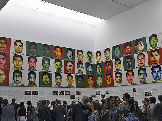 Muestra de Ai Weiwei en el MUAC explora la memoria social de China y de México
