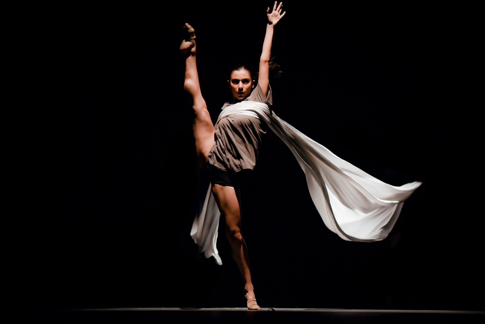Hombres Danza Contemporánea busca romper esquemas en la escena de Monterrey