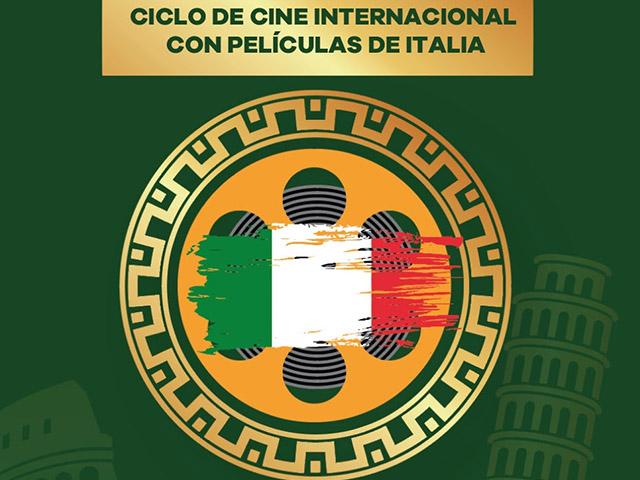El cine italiano llega a Morelia
