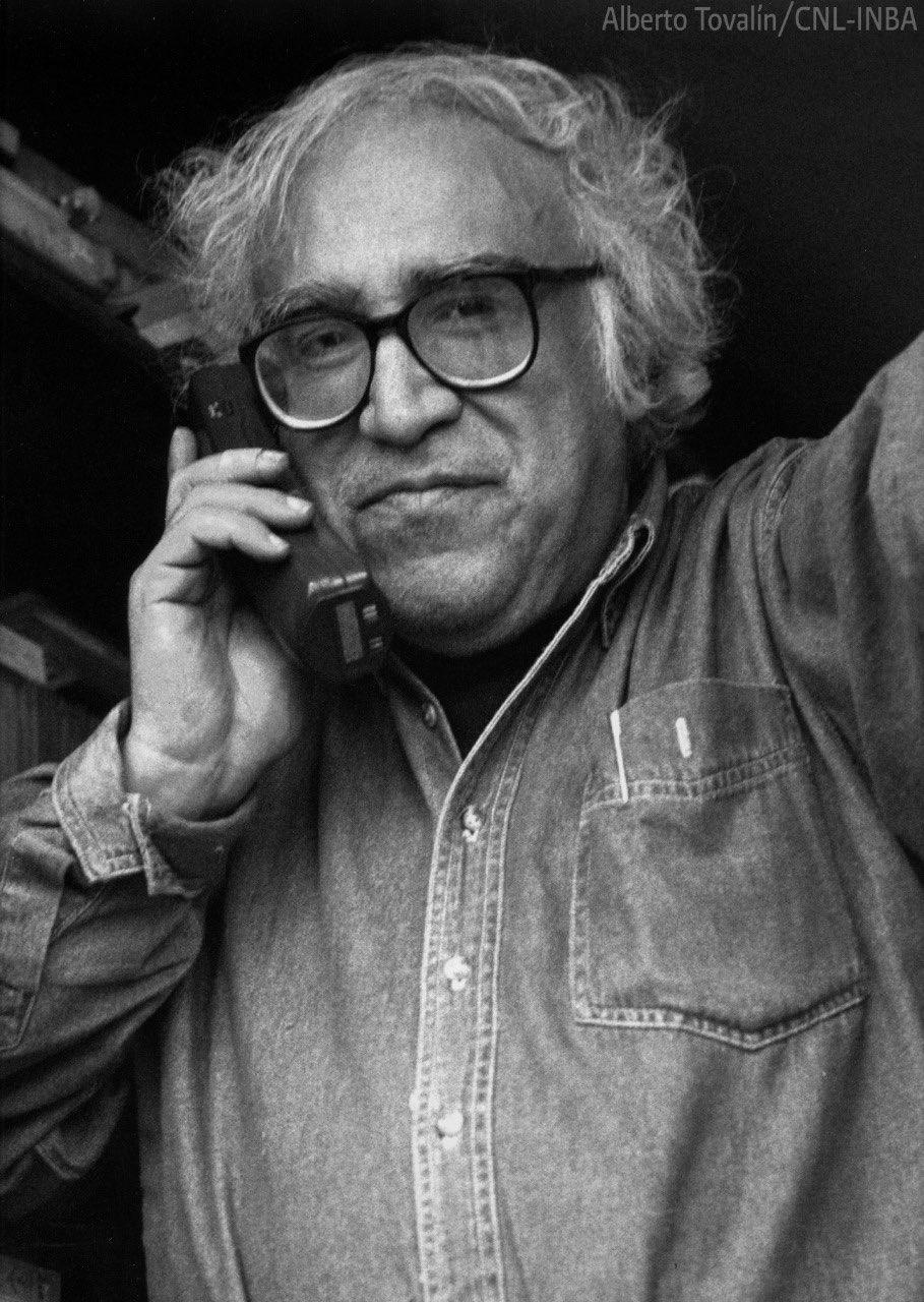 Carlos Monsiváis, emblemático promotor de la cultura popular