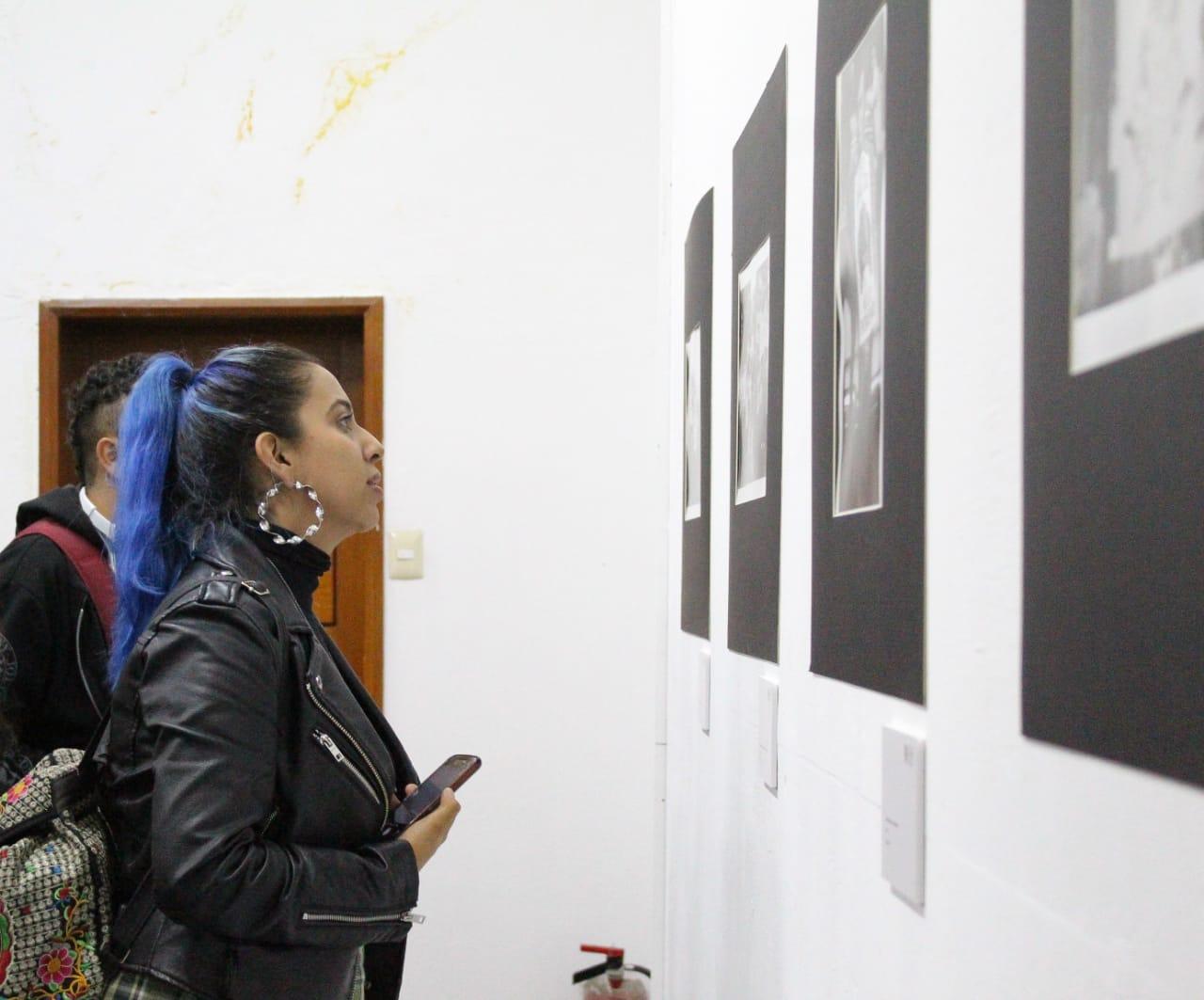 Tlatelolco 68: fotografías inéditas expuestas en Casa Zalce