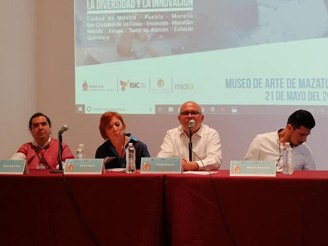 Morelia, presente en el conversatorio de Ciudades Creativas de la UNESCO