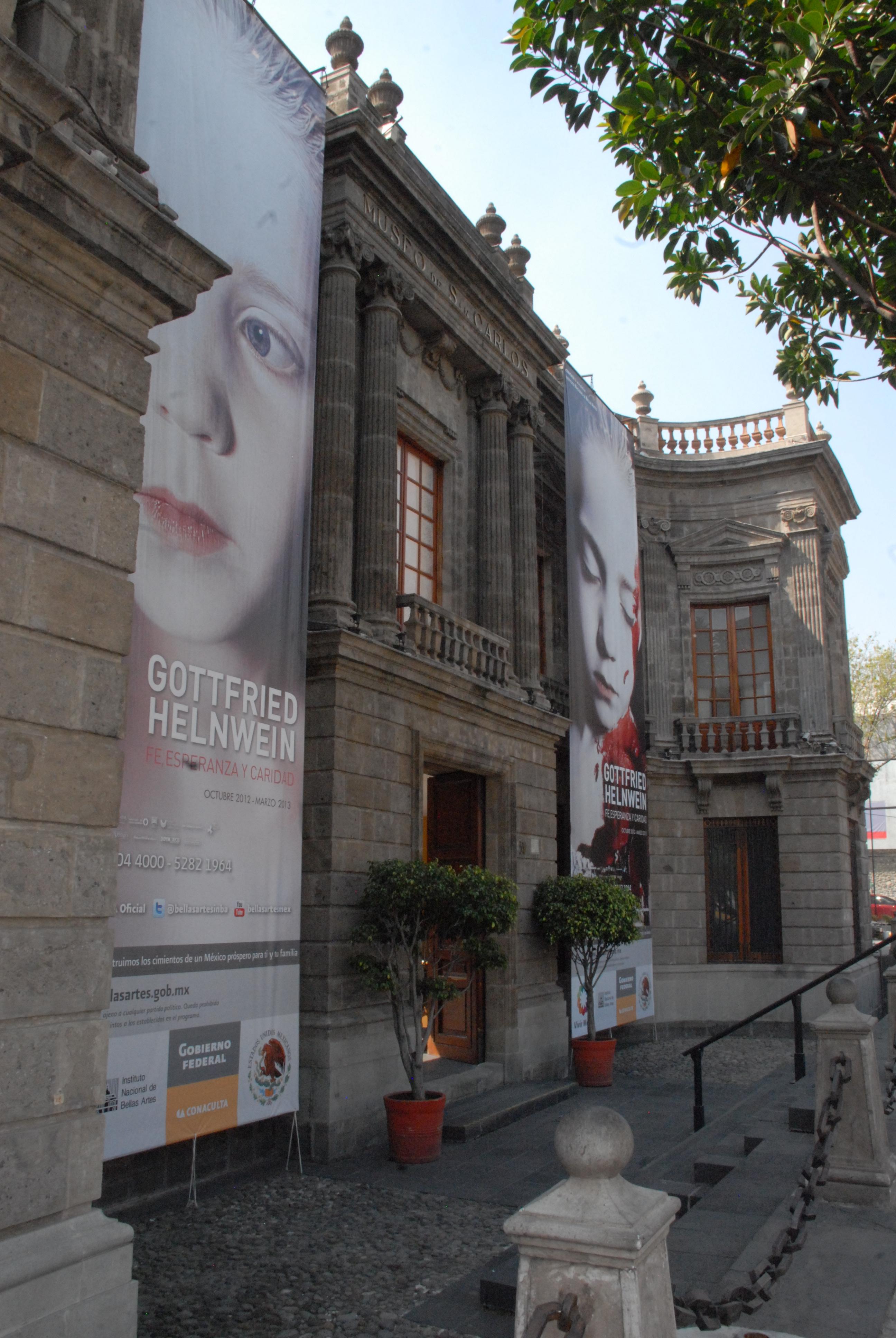 Reabren otros cinco museos del INBAL en Ciudad de México