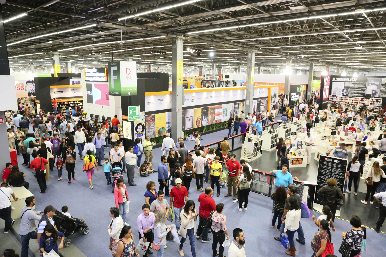 La FIL Guadalajara comparte su pasado auditivo