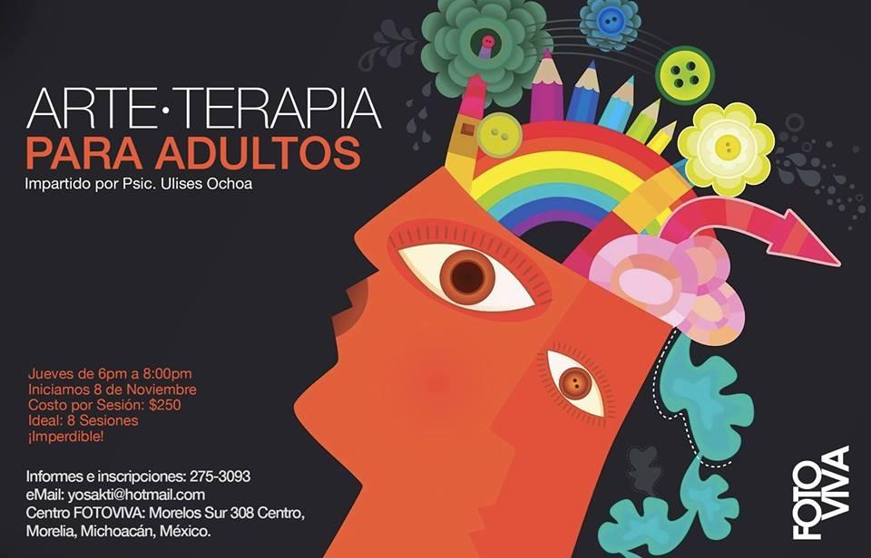 Arteterapia para Adultos