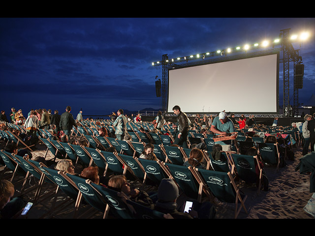 La Secretaría de Cultura celebra el Día Nacional del Cine Mexicano 2019