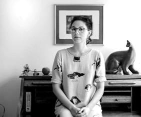 El Traspaitio presentará In Vitro, el nuevo libro de Isabel Zapata