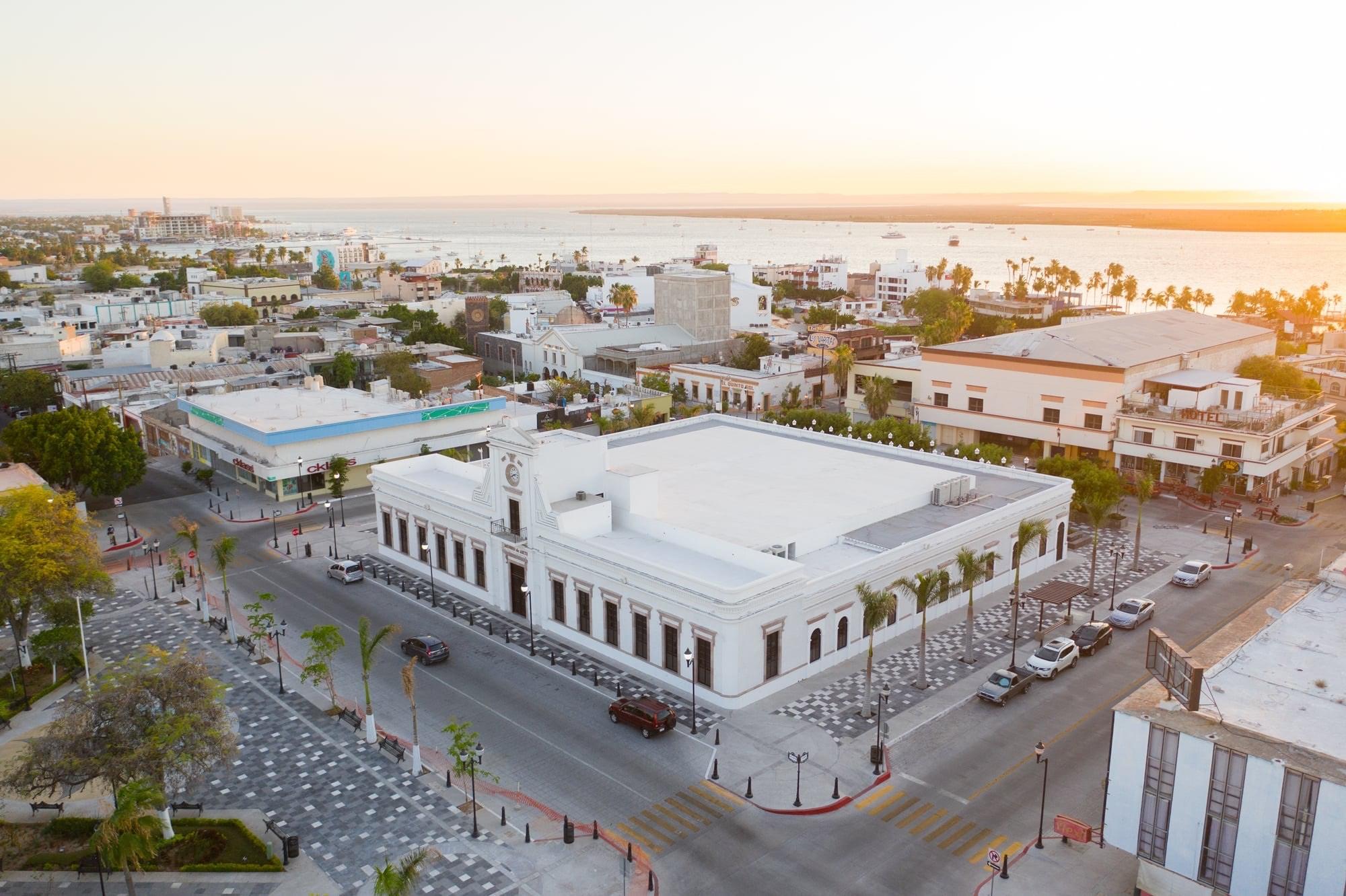 Abre sus puertas el Museo de Arte de La Paz, el primero en su tipo de Baja California Sur