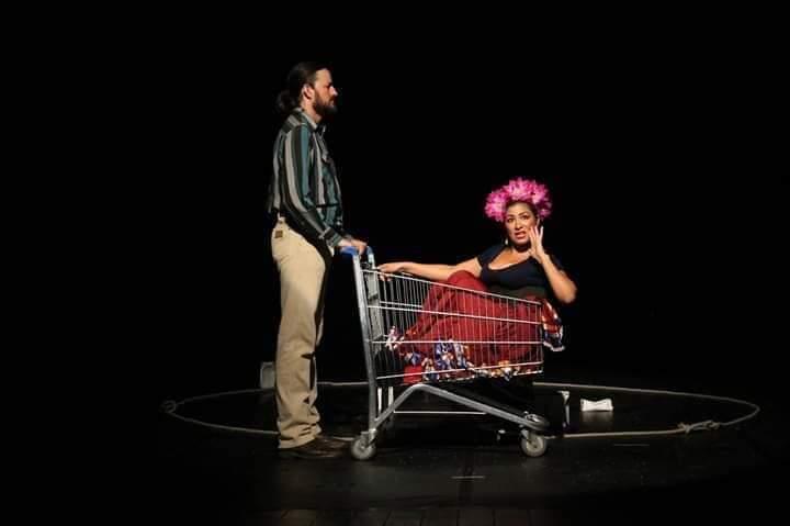 Catarsis Teatro, compañía independiente que apuesta por el trabajo actoral