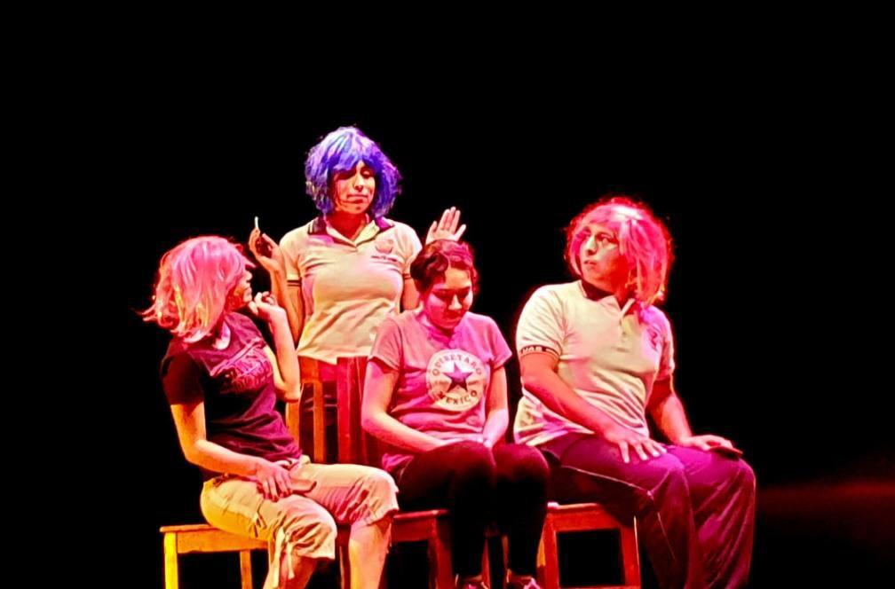 Colectivo Teatral Aguaalada se enfoca en la formación artistas jóvenes de Culiacán