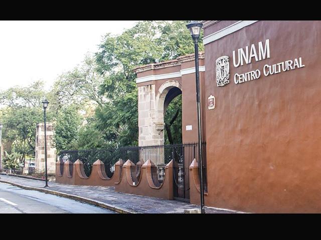Centro Cultural UNAM Morelia
