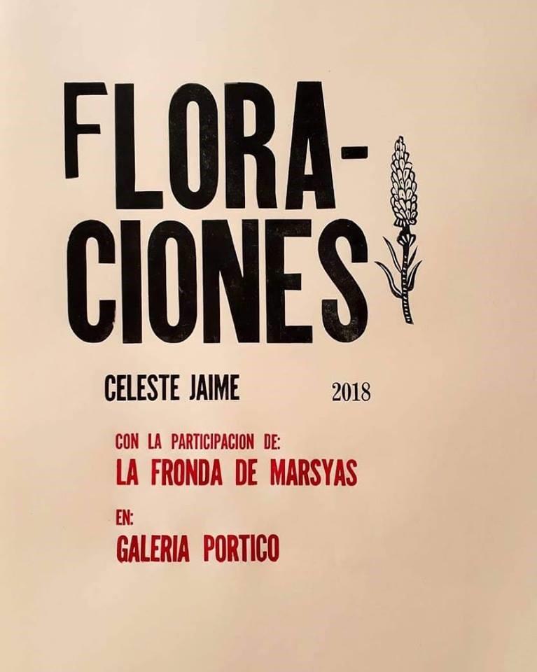 FLORA-CIONES