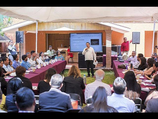 Buscan capacitar a gestores y promotores para aplicar correctamente a convocatorias de Cultura