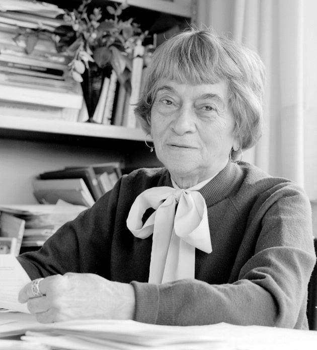 Marie Paris, inspiración y motor de la astronomía mexicana