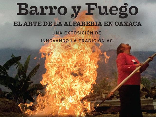 Barro y Fuego, alfarería de Oaxaca en Morelia