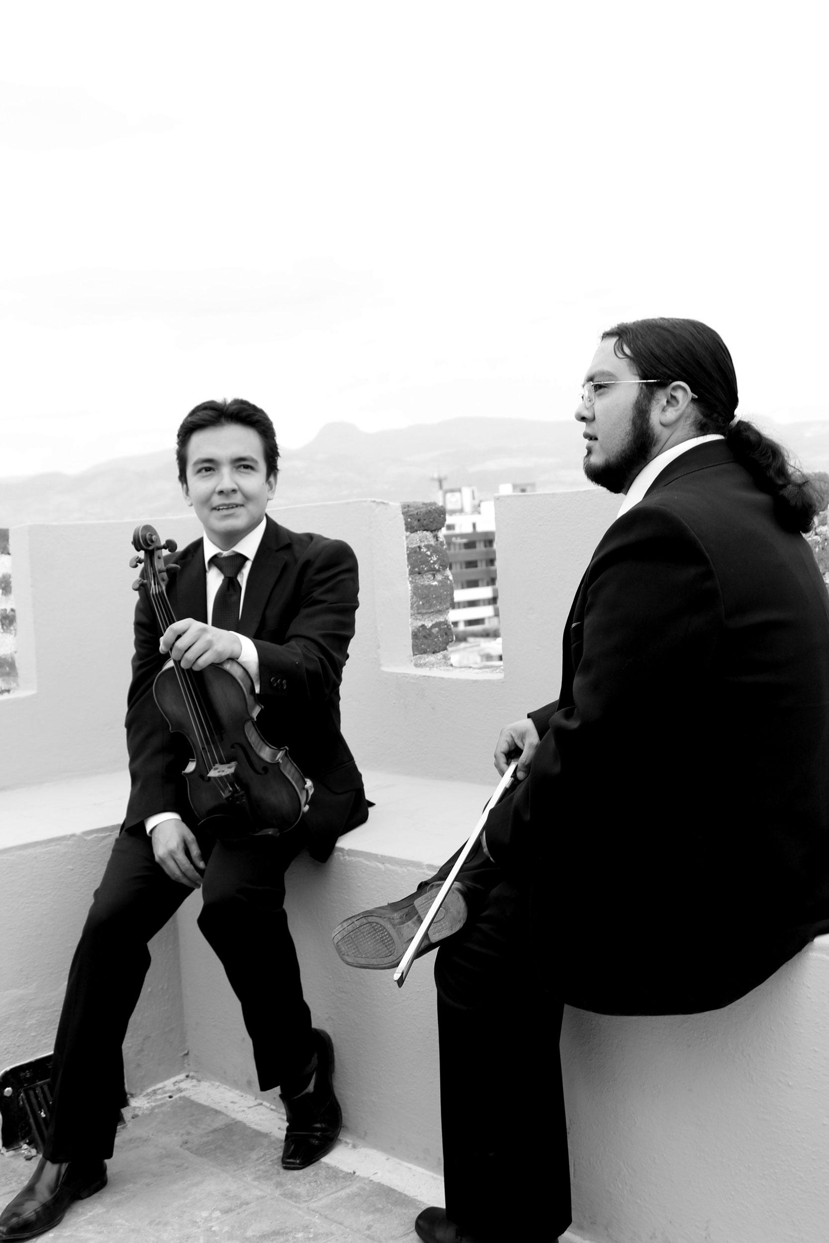 Ensamble Felipe Villanueva rescata e interpreta la música mexicana del siglo XIX