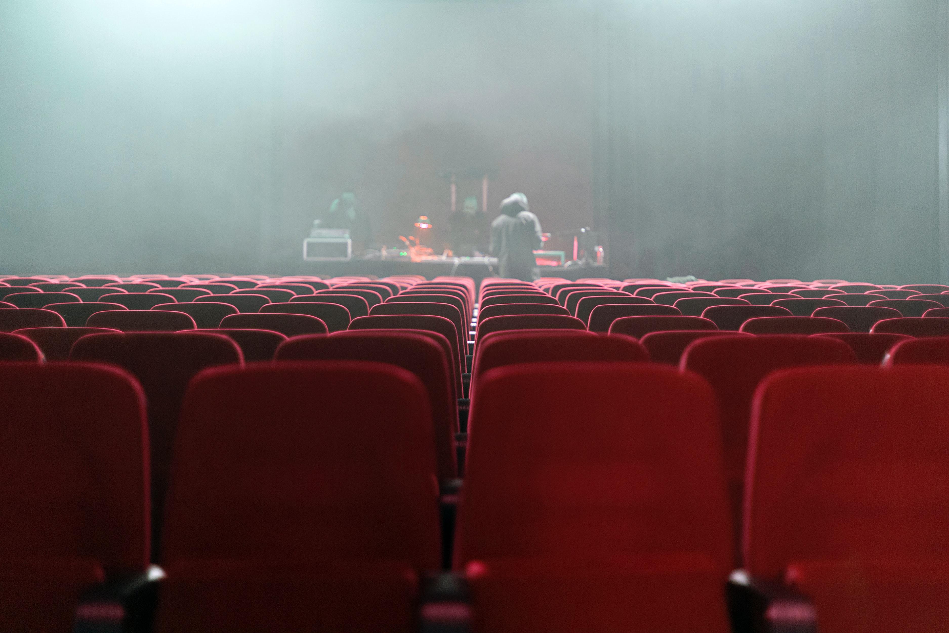 En Morelia sí hay teatro … pese al covid y (sobretodo) las malas lenguas
