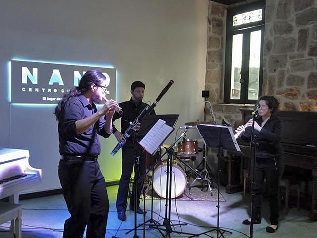 Nano Centro Cultural M