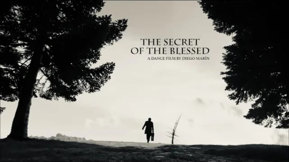 The Secret of the Blessed: videodanza sobre lo global, la comunidad y lo religioso