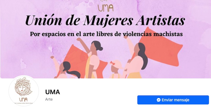 UMA, plataforma de acompañamiento y apoyo contra la violencia de género