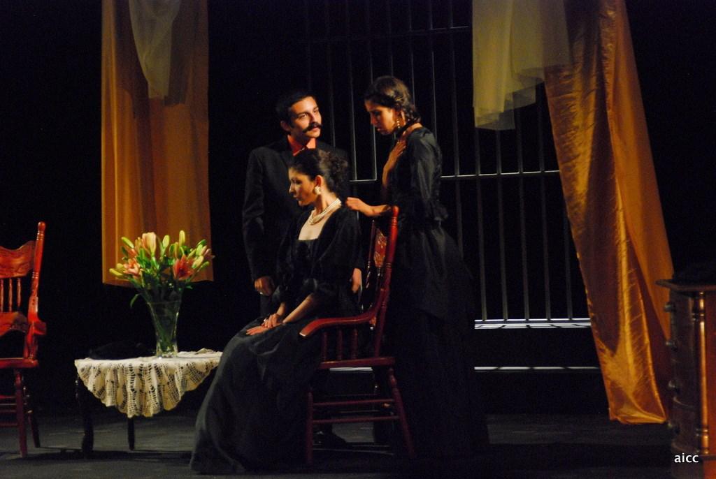 Caja Negra Teatro trabaja por la creación de nuevos públicos en Sonora