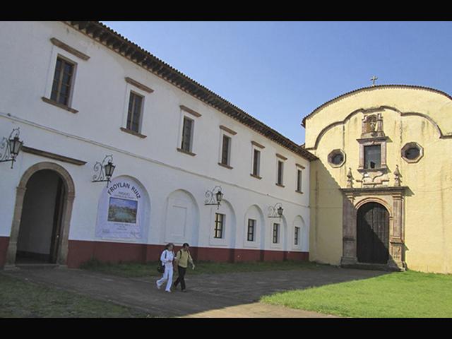 Centro Cultural Antiguo Colegio Jesuita