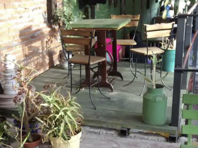 Café Mechuacan