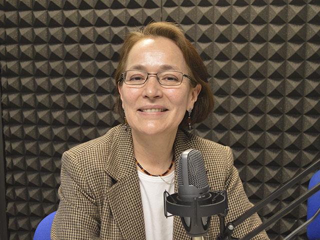 Académica de la UNAM Campus Morelia es nombrada Investigadora Emérita