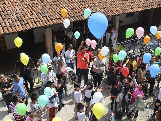 Llega UdeMorelia a más de 700 personas con proyecto AYUDEMOS