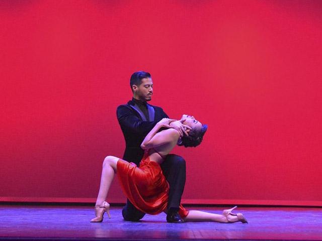 Invitan al Festejo por el Día Internacional del Tango en Morelia