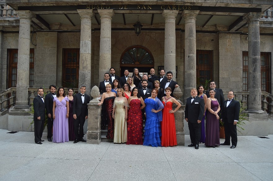 Regresa la música al Palacio de Bellas Artes y al Munal