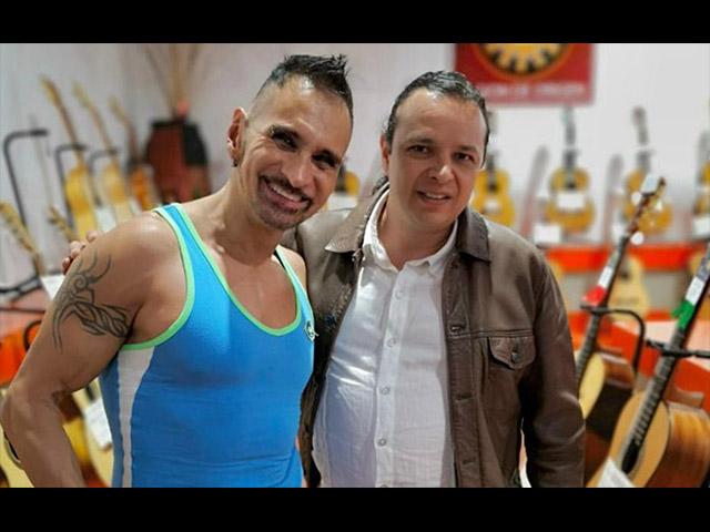 Éxito de la Feria Internacional de la Guitarra de Paracho, gracias a vinculación federación y municipio: Hirepan Maya