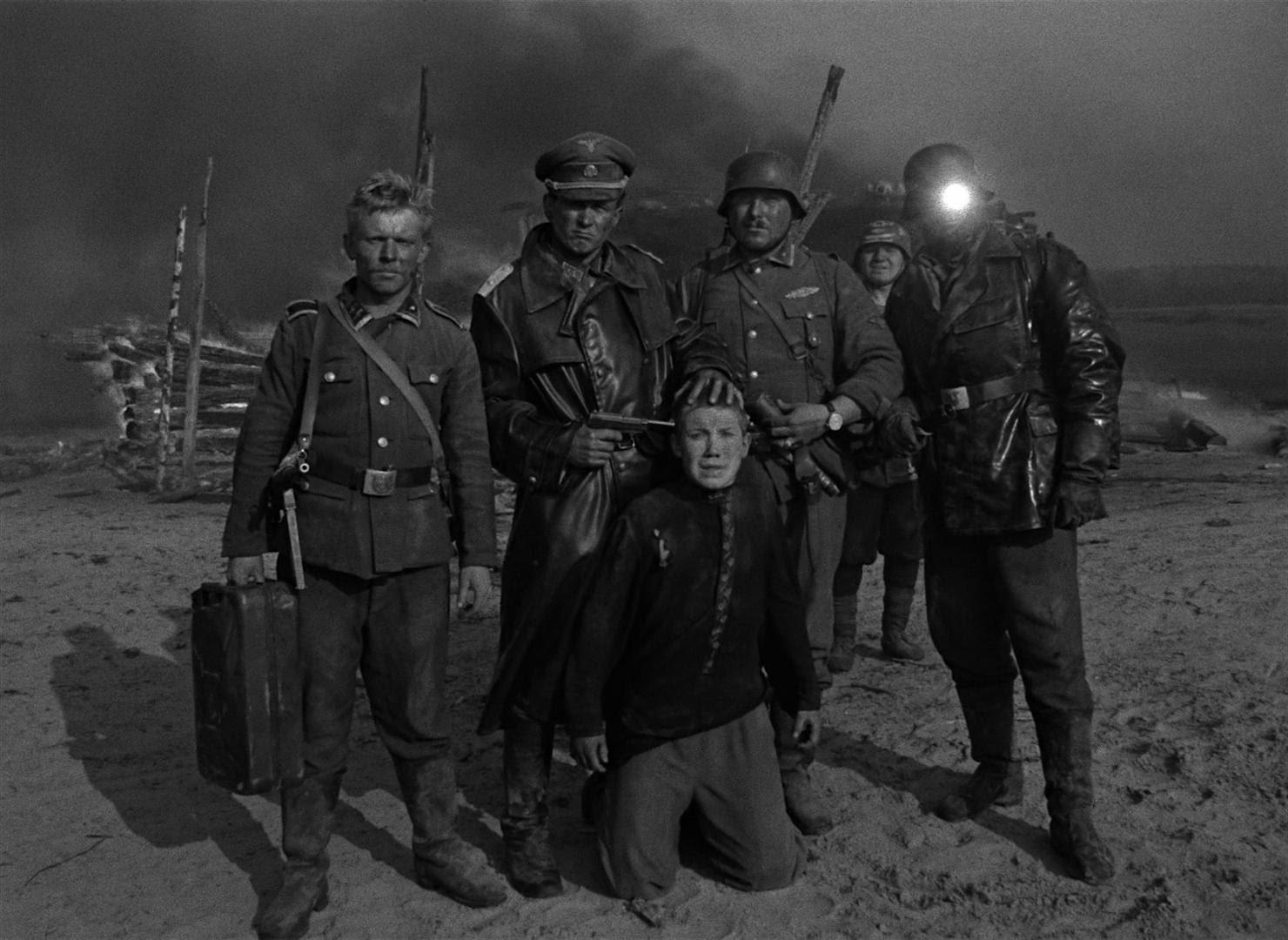 Rusia, poder y cine, muestra el esplendor y los contratiempos de un siglo de cine ruso