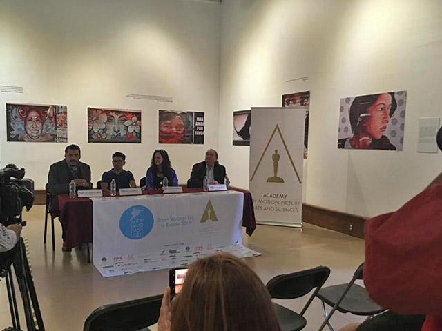 Cine Qua Non Lab anuncia a los participantes en la 10ª edición de su taller de revisión de guion en inglés