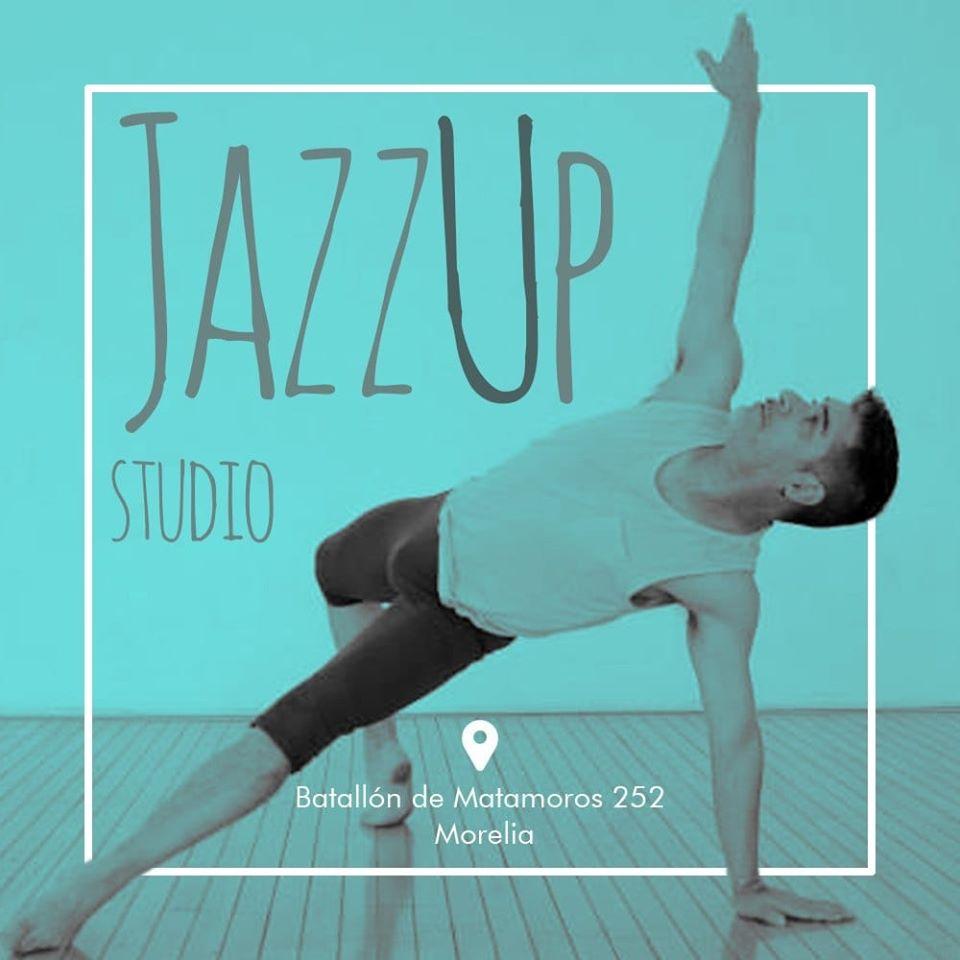 Jazz Up Studio, Centro de Formación Dancística cumple 30 años