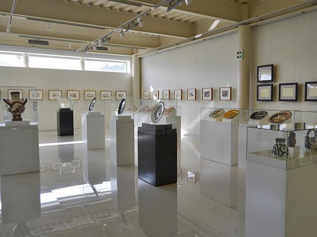 Centro Cultural Tres Marías