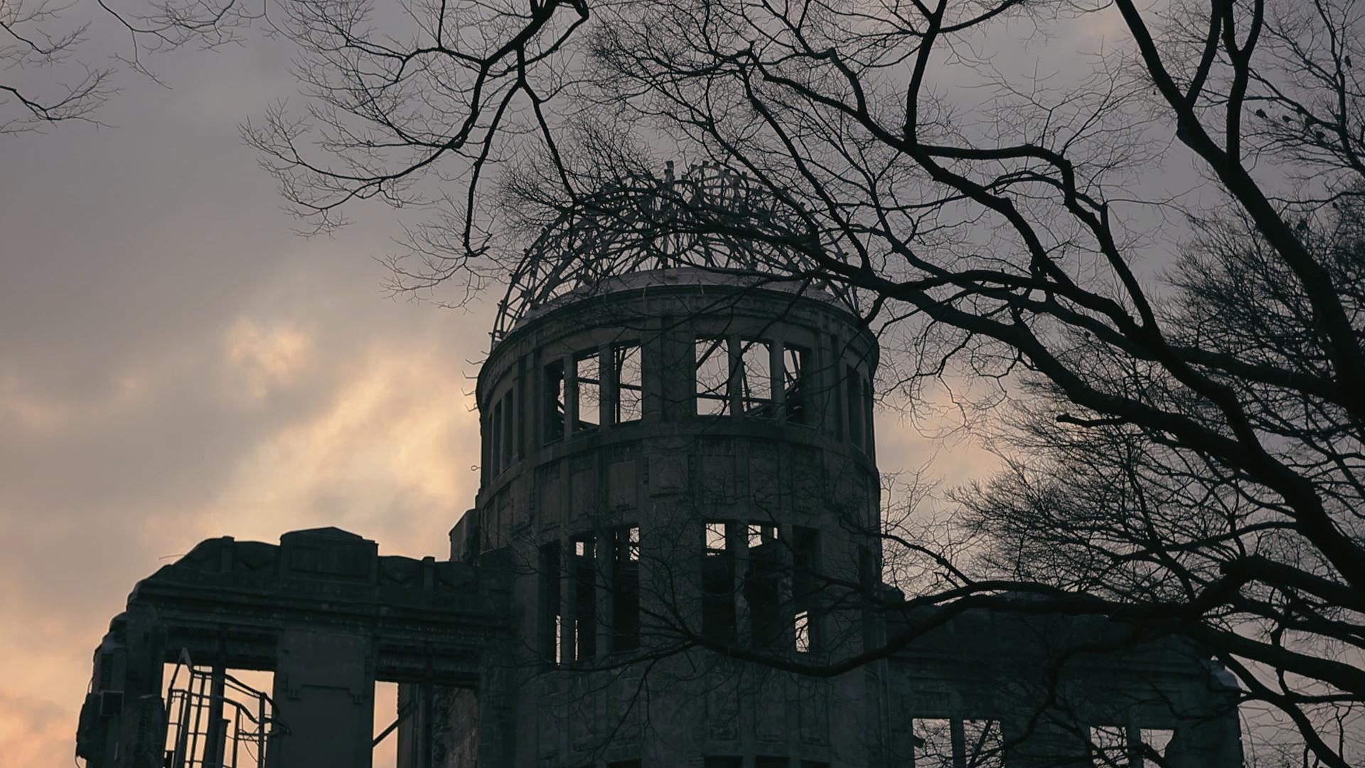 El lugar de las tres cascadas. Pequeñas historias de Hiroshima, de Mauricio Novelo, hoy por TV UNAM