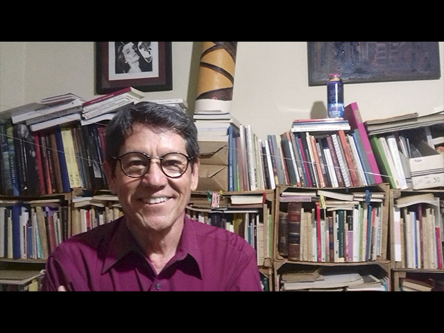 La literatura contemporánea michoacana está viva: Juan García Chávez