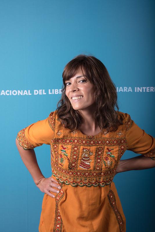 Camila Sosa Villada, Premio Sor Juana 2020 de la FIL