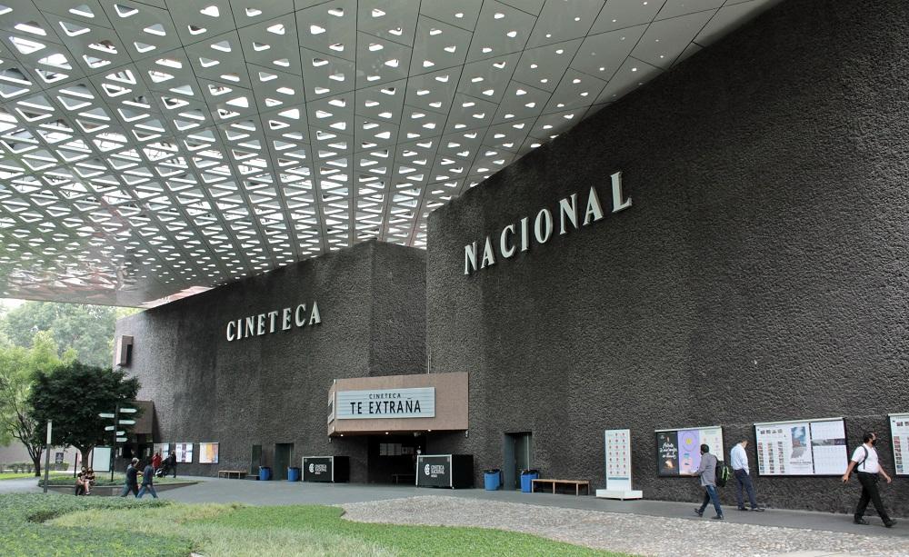 La Cineteca Nacional, espacio emblemático para la cultura en México, celebra su aniversario 47