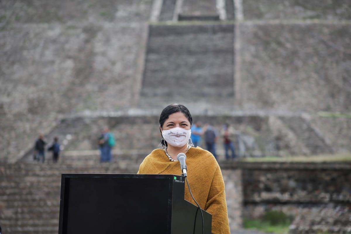 Zonas arqueológicas alistan su reapertura al público