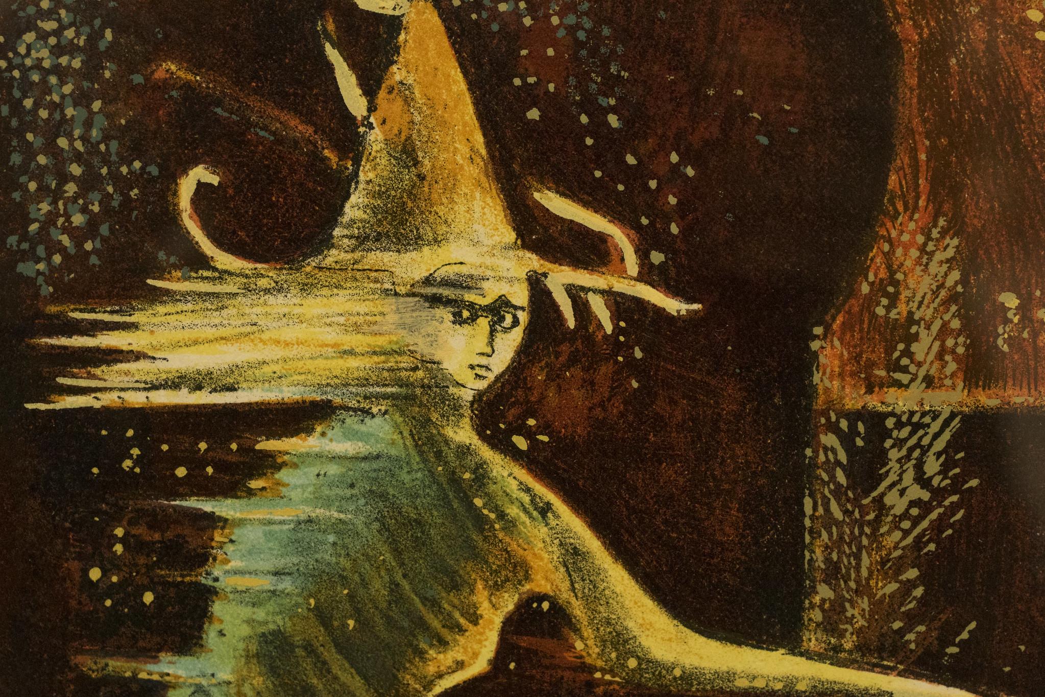 El MUSA recrea el universo de Leonora Carrington